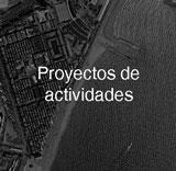 Proyectos de actividad