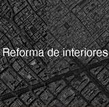 Reformas de interiores