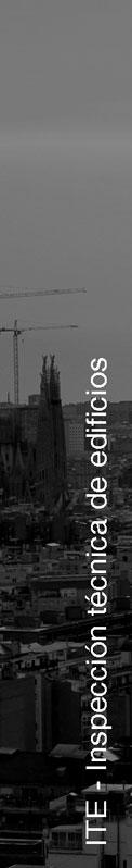Inspección técnica de edificios realizadas