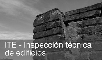 Inspección técnica de edificios